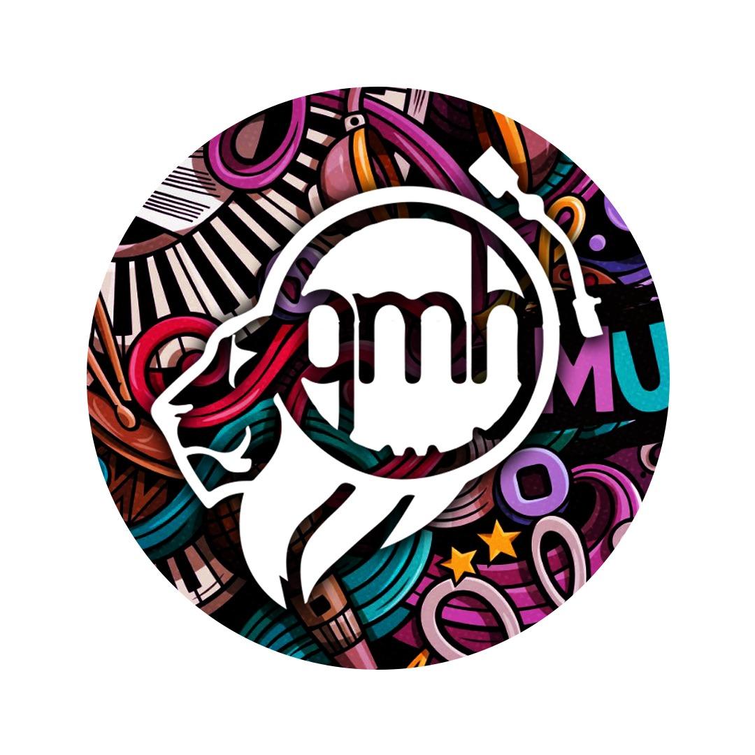 GRIMZ MUSIC HUB