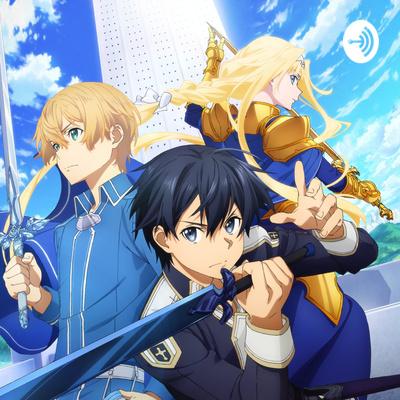 Anime: Alicization Uniting 99.9FM Radio