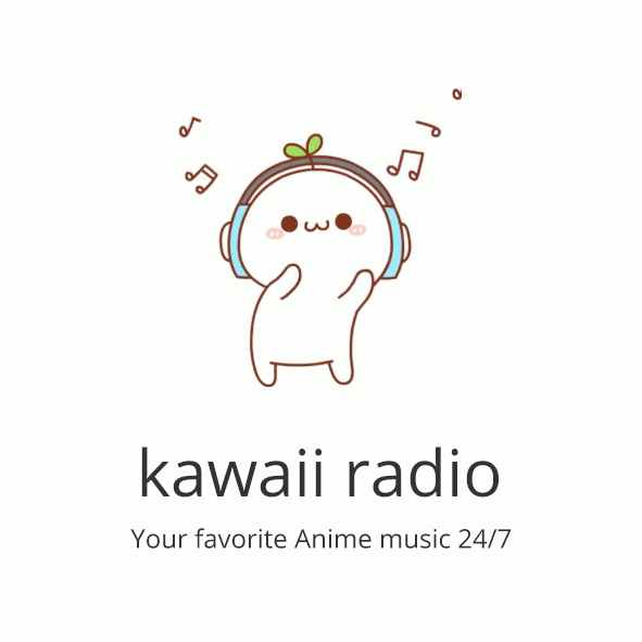 Kawaii AOST Radio