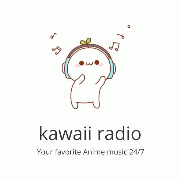 Kawaii AOST Radio
