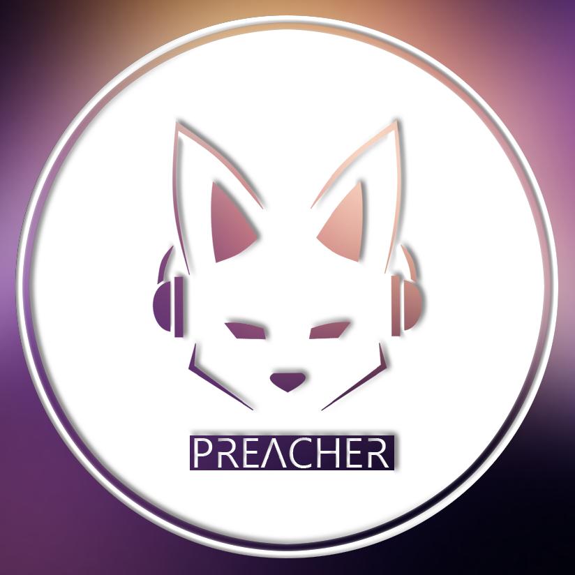 DJ Preacher