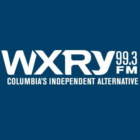 WXRY Columbia's Independent Alternative