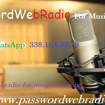 passWordWebRadio