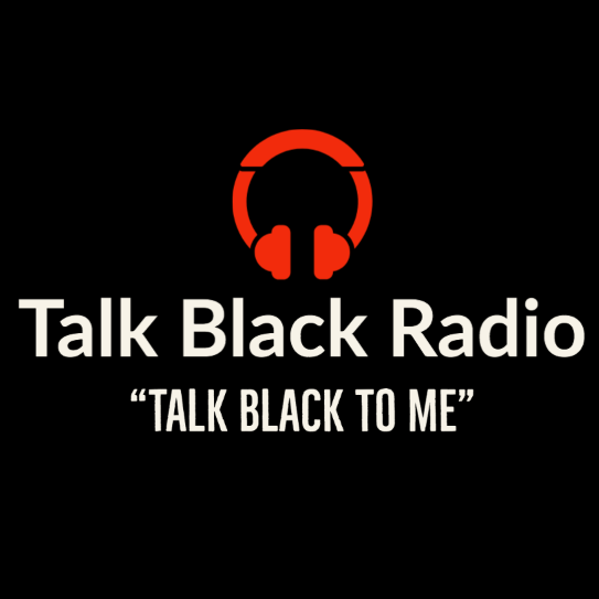 TALK BLK RADIO