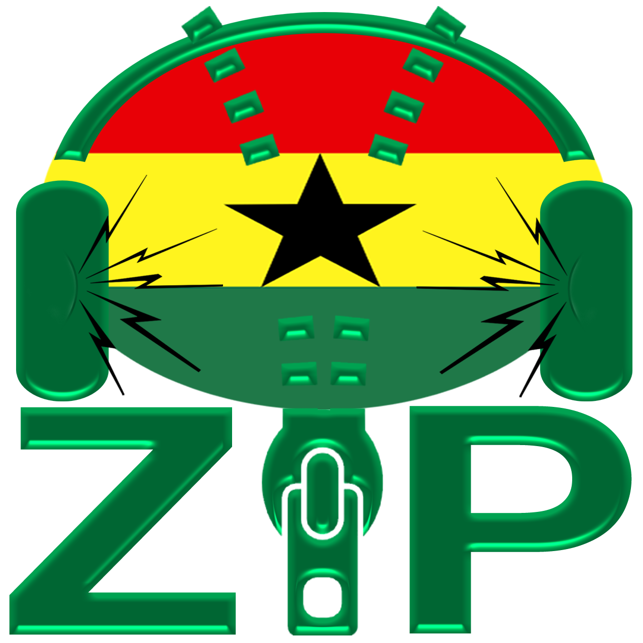 GhanaZip.com