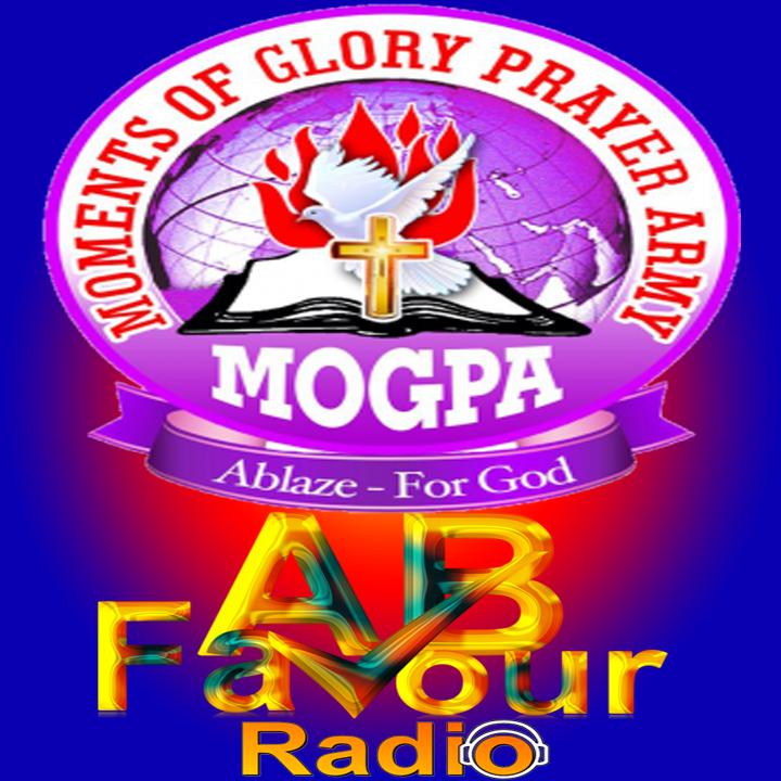MOGPA Radio - GhanaChurch.com - AB Favour Radio