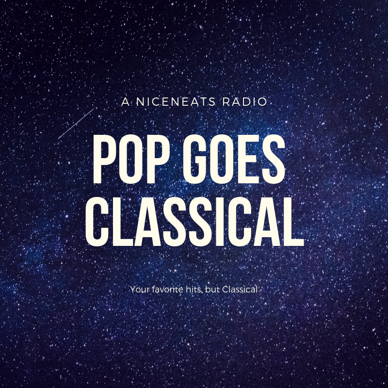 NiceBeats Pop Goes Classical
