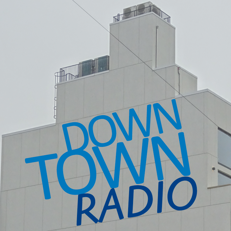 DowntownRadioChile