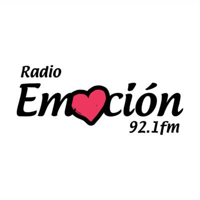 Radio Emoción 92.1 fm