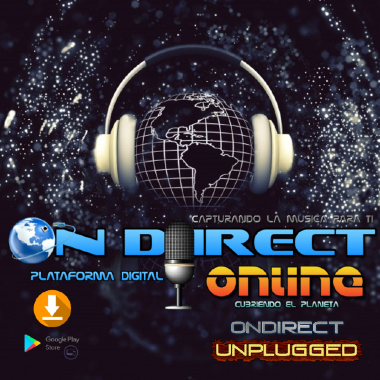ON DIRECT & UNPLUGGED RADIO
