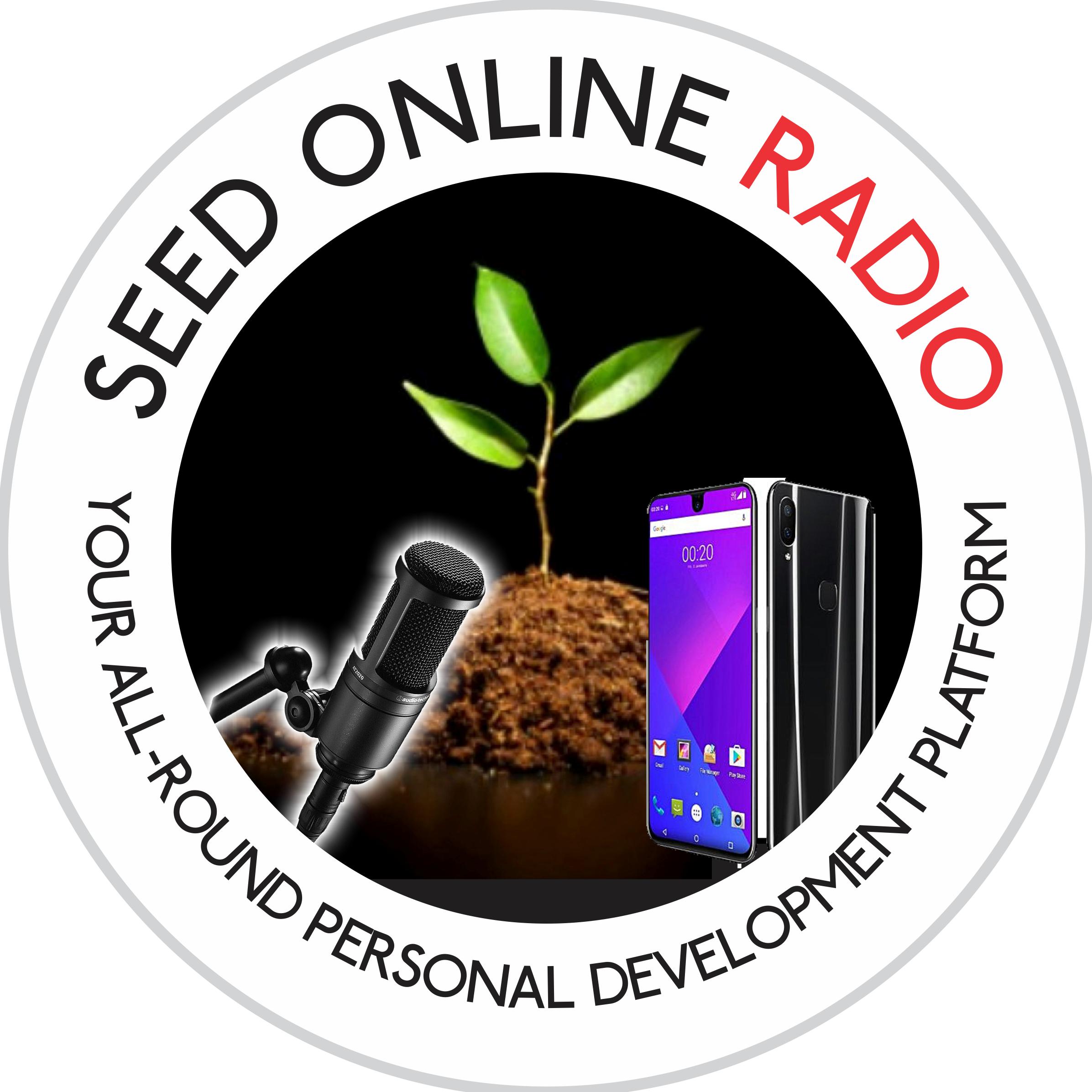 SeedRadio