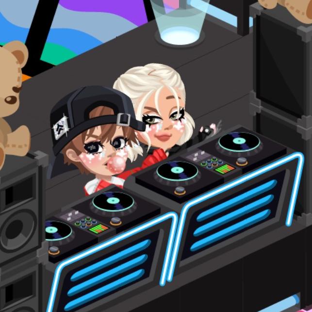 DJ-lROAAl Hits
