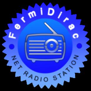 FermiDirac radio | Athens, Hellas (Greece)