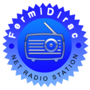 FermiDirac radio | Athens Hellas - Greece
