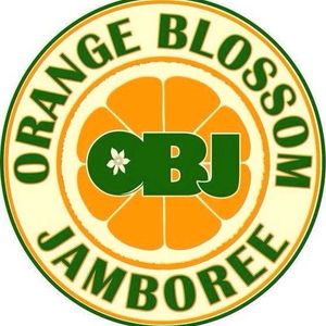 Orange Blossom Jams