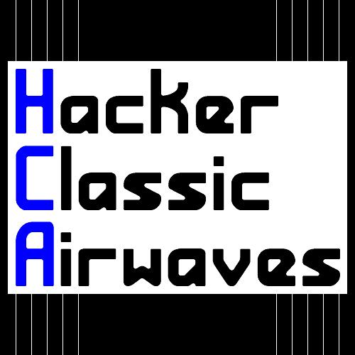 Hacker Classic Airwaves