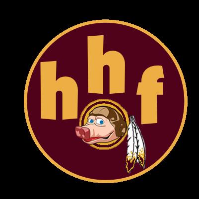 Harry Hog Football