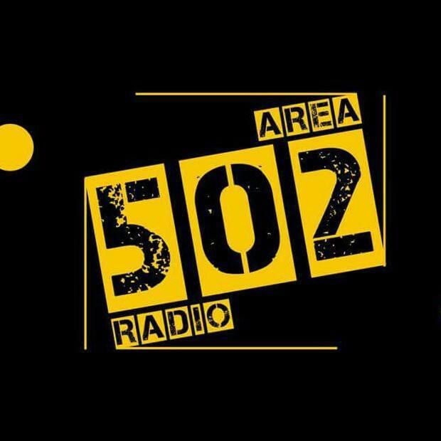 area 502 radio