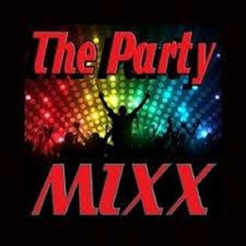 THE PARTY MIXX BELGIQUE