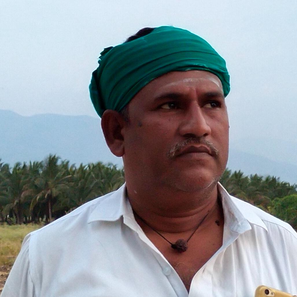 Om Sri Raveendra Swamigal