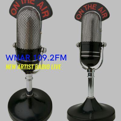 WNAR 109.2FM
