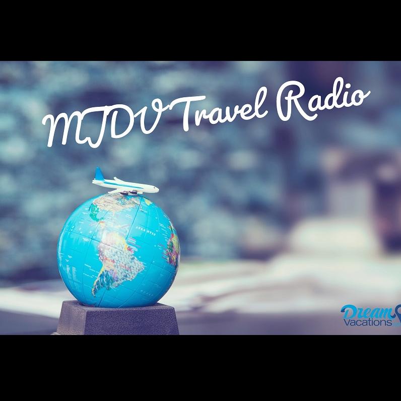 MJDV Travel Radio