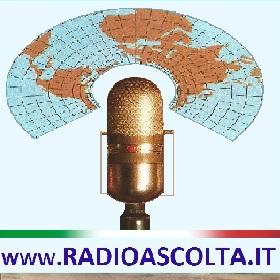 Radio Ascolta Italian Songs anni 60s 70s 80s Milan Rome Naples Venice Italy