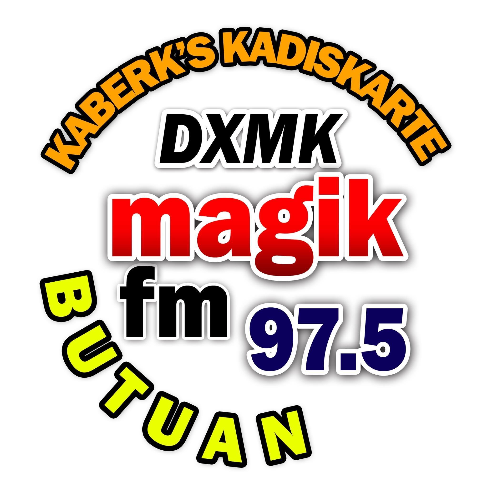 97.5 Magik FM Butuan