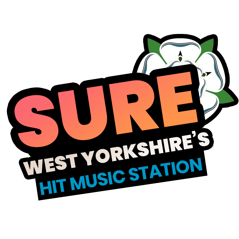 Sure Radio West Yorkshire