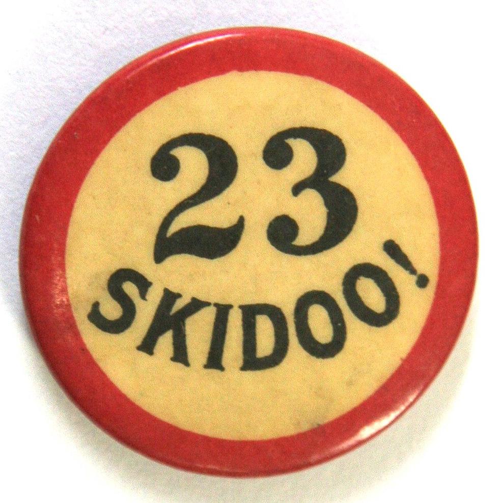 23-SKIDOO