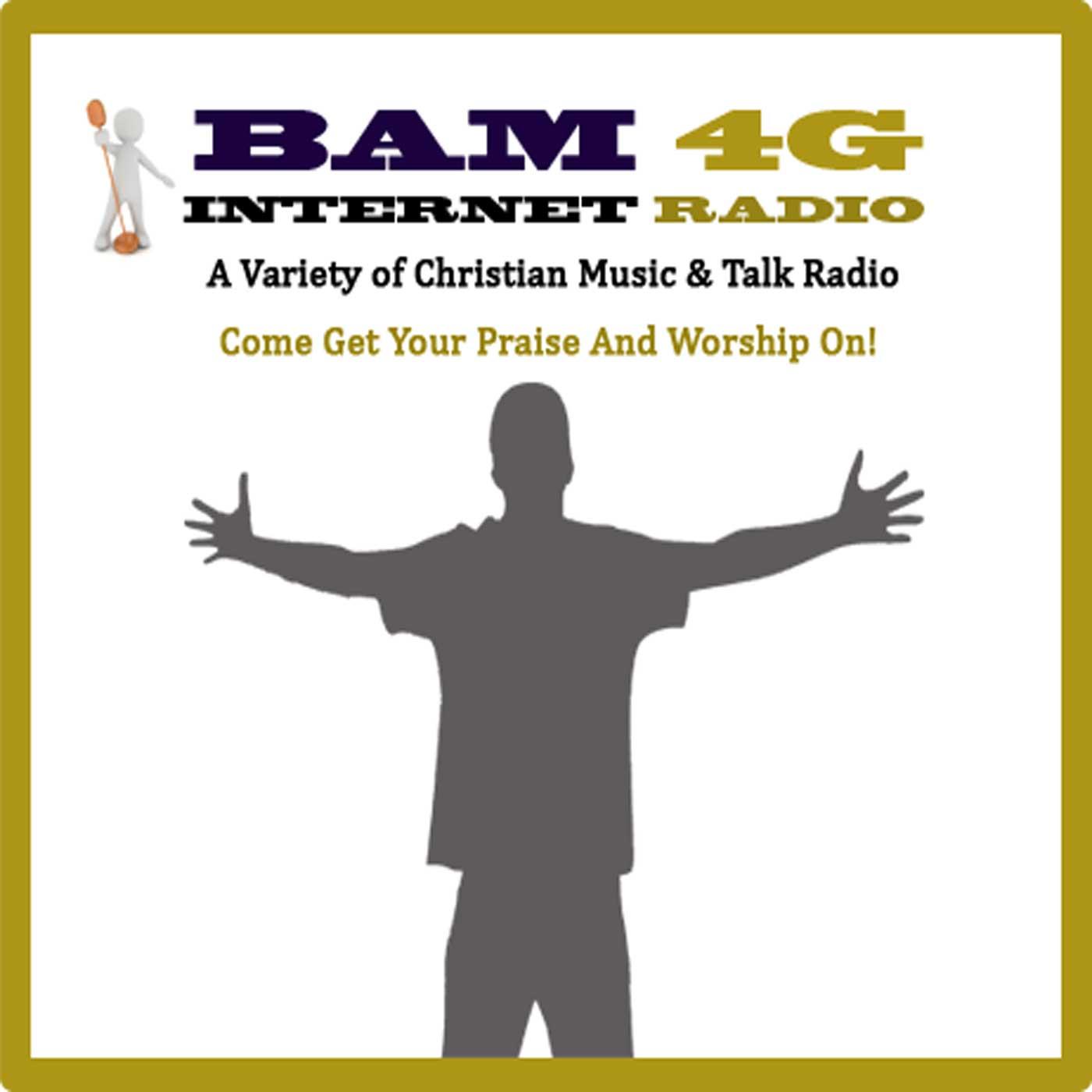 Be A Messenger 4 God Radio