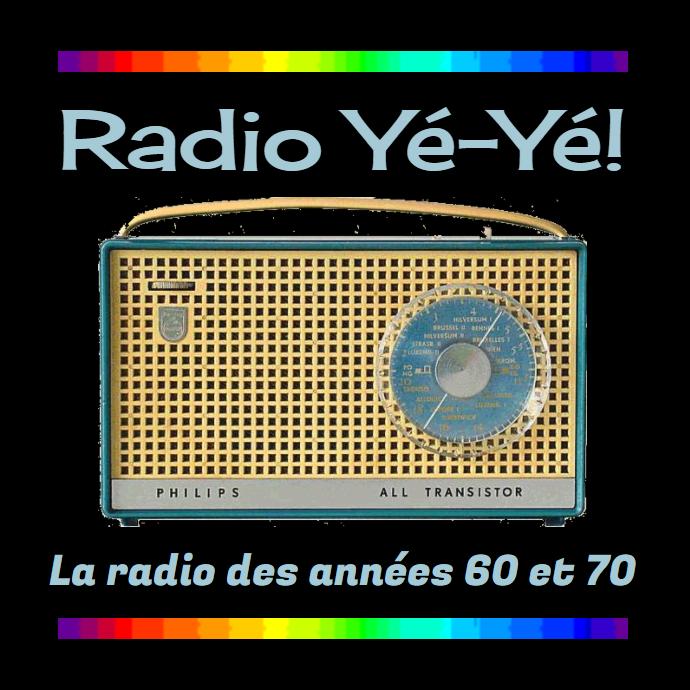 Yimago 8 : French Oldies Radio