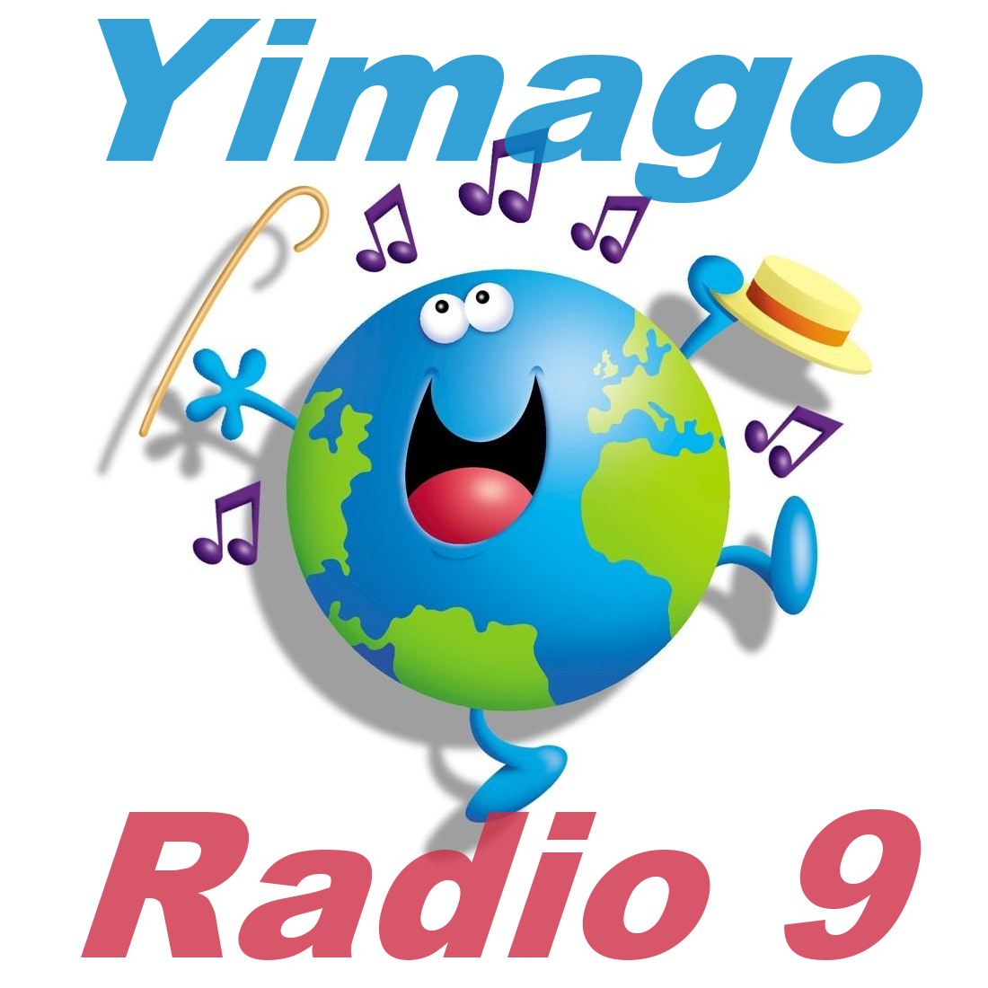 Yimago 9 : World Music Radio