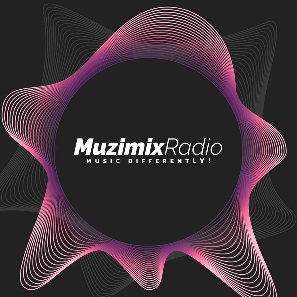 "Muzimix Radio ""Music Differently!"""