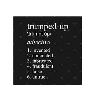 Trumped Up