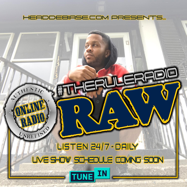 The RuleRadio RAW