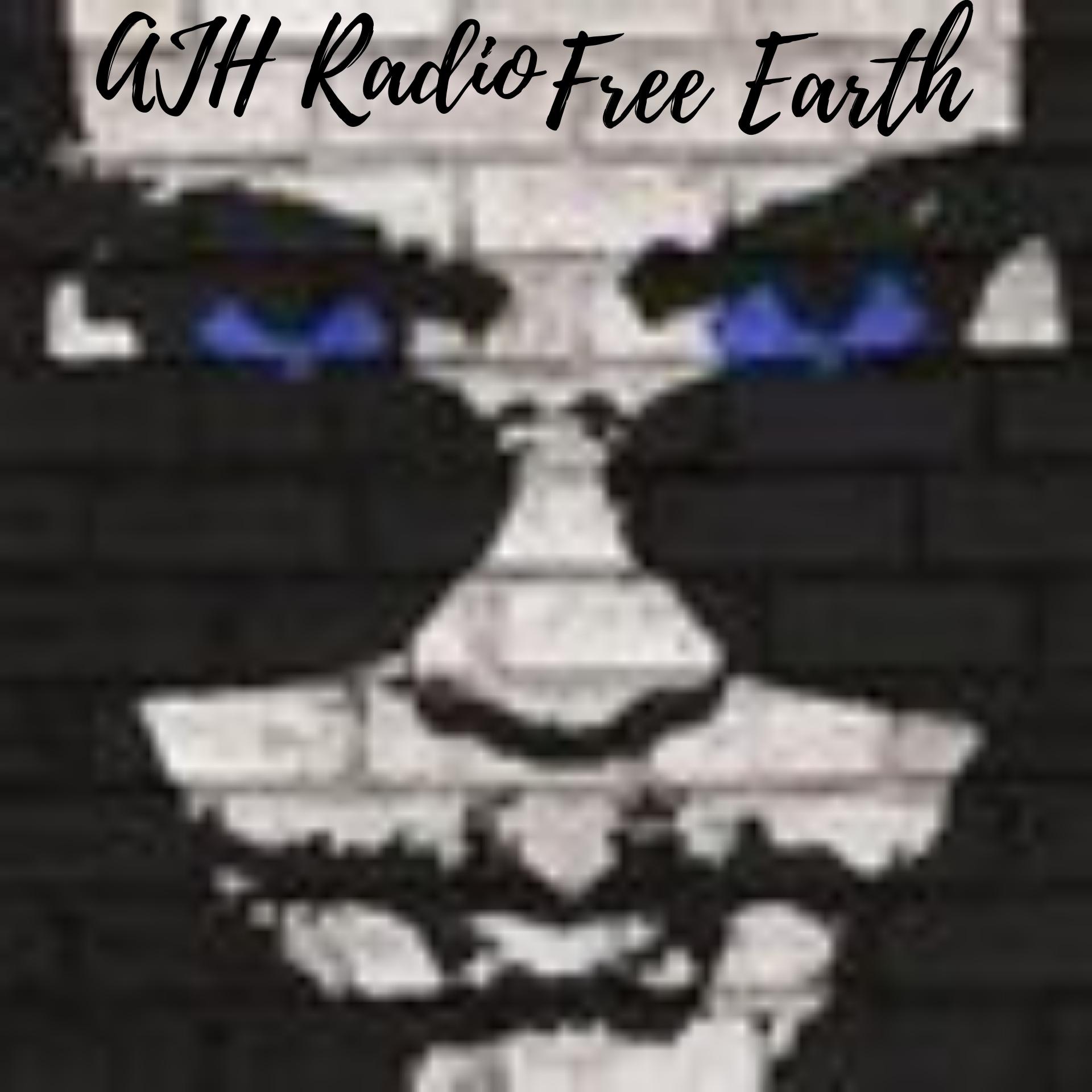 AJH Radio Free Earth