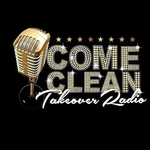 Come Clean Take Over Radio