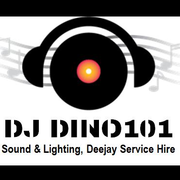 DJ DINO101 LIVE BROADCAST SHOW