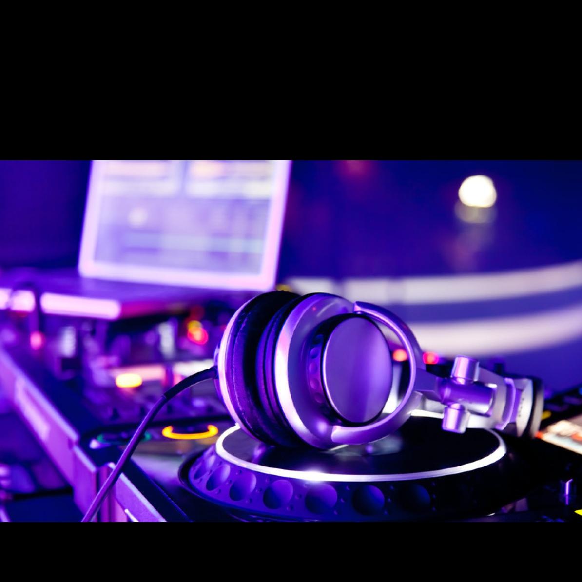 DJ Power Mix