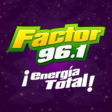 Factor 96.1