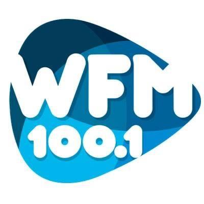 WFM 100.1 SLP
