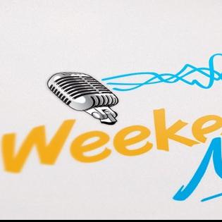 Weekendradio Stream