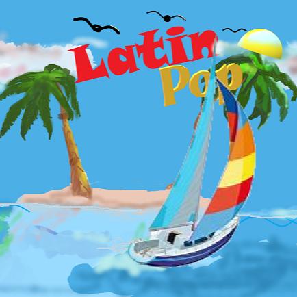 Latin Pop - Música expresiva