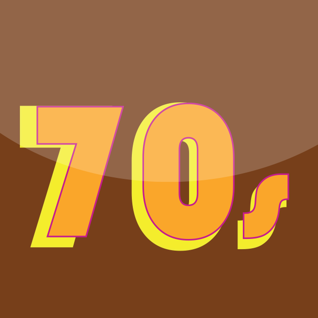 CyberFM 70s Rewind