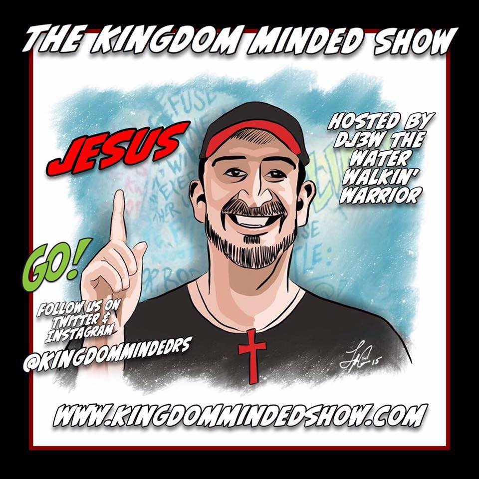 Kingdom Minded Radio