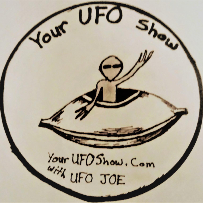 your UFO show.com