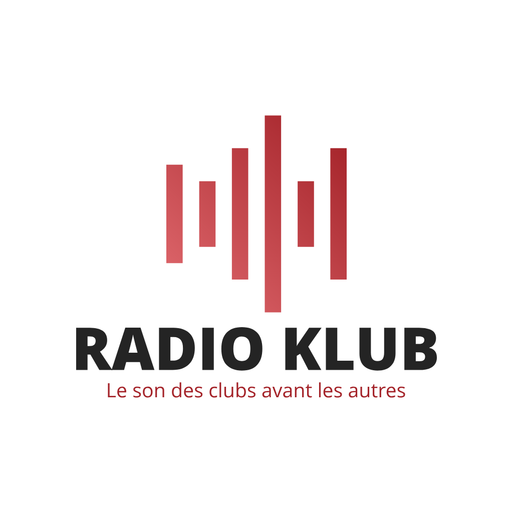 RADIO KLUB // House, Techno [https://radioklub.fr] 128 MP3