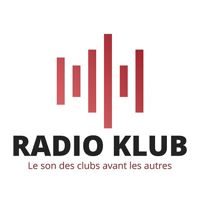 RADIO KLUB // House, Techno [https://www.radioklub.fr] 128 MP3