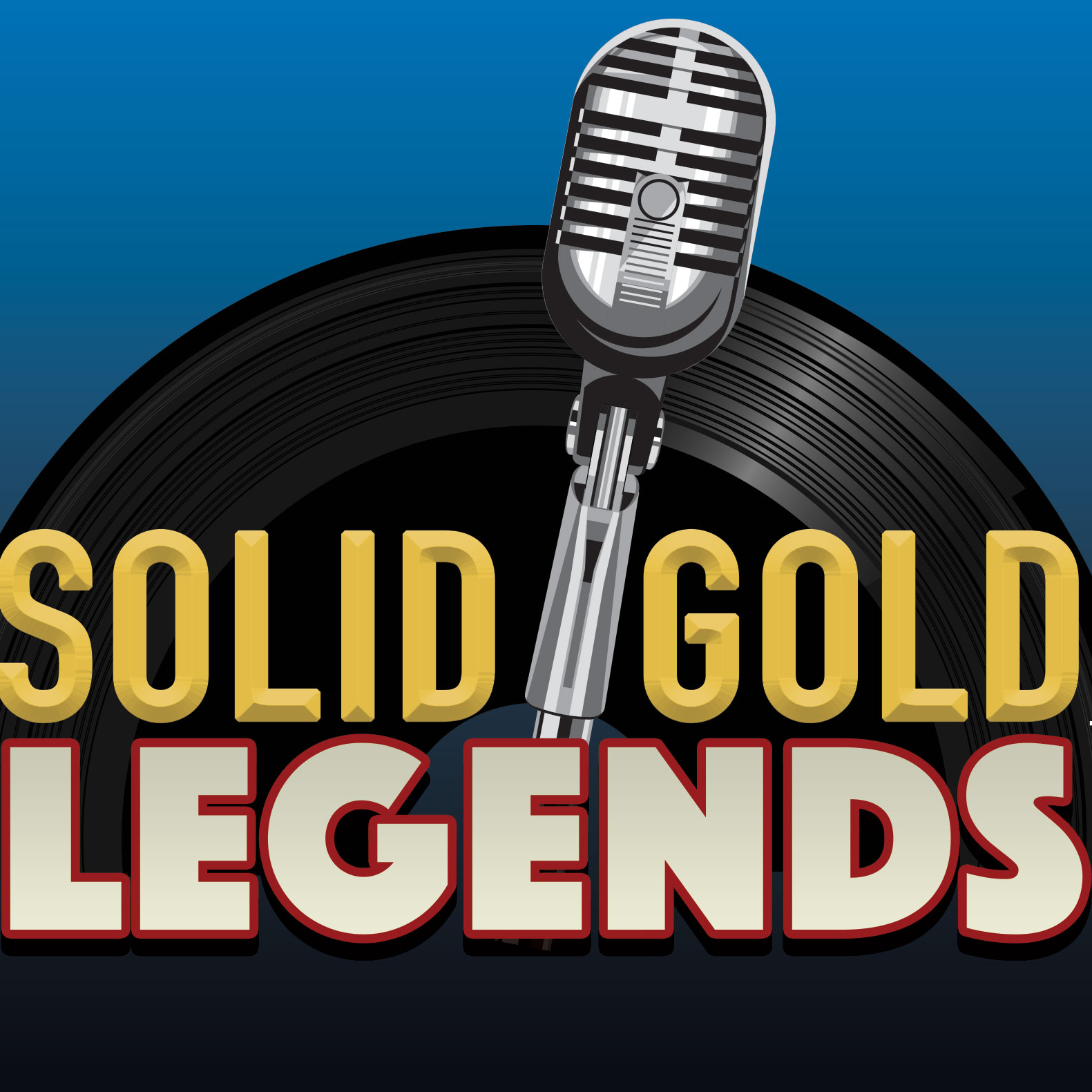 Solid Gold Legends